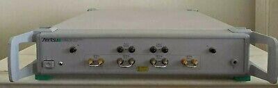 Anritsu Sm6628 70khz To 40ghz Pulse Modulator Test Set Internals Rated To 70ghz