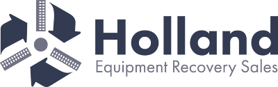 Holland Equipment Recovery Sales