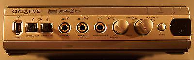 Creative Labs Sound Blaster Audigy 2 ZS Hub