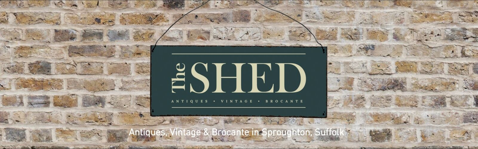 The SHED Suffolk