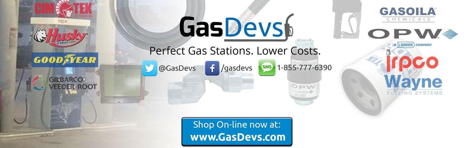 GasDevs