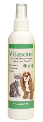 Hydrocortisone Spray Pet Supplies Ebay