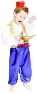 Boys Aladdin Costume  sc 1 st  eBay & Aladdin Costume | eBay