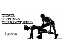 Personal Fitness Trainer for individuals and small groups
