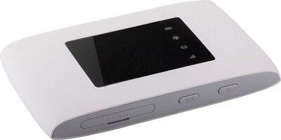 Router Modem Portatile WiFi 4G LTE 150 Mbps con Sim Card ZTE MF920 Mobile 3g/4g