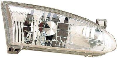 Headlight Lens-Assembly Right Dorman 1590729 fits 98-02 Chevrolet Prizm
