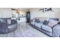 Sofa and Swivel Chair for sale