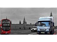 18T Drivers and Porters required for a Removal Company based in SE6