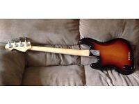 Fender Jazz Bass 2013