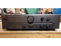 JVC AX-A341 Integrated Stereo Amplifier