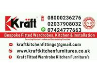 Kitchen and bedroom fitter