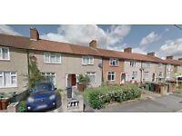 SPACIOUS 2 BED HOUSE AVAILABLE NOW IN DAGENHAM RM9..PART DSS ACCEPTED