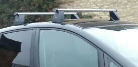 genuine FORD roof bars. Cmax 07-10