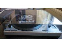 Gemini XL 200 Belt-Drive Turntable / Record Player