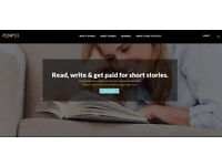 Short Story Contest — An Act Of Kindness. Enter to win up to £1000