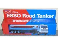 Esso Road Tanker (new)
