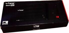 Monoblock Amp 1800W Vibe