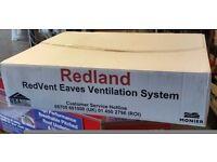 Redland Redvent Eavesvent pack 15 pcs