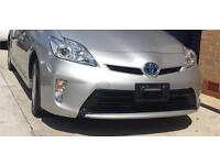 Toyota Prius BUMPERS _ALL COLOURS