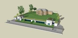 ARCHITECT Plans prepared for building and planning permissions