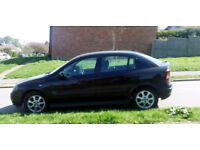 Vauxhall Astra 1.6 - Relisted After Mechanic Looked It Over