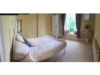 Stunning double en-suite room in Portishead, professionals/working - sea views, flexible terms