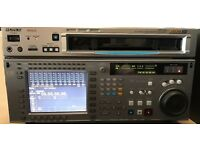 SONY SRW-5500 ** excellent state - rarely used **