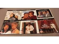 Dvds Various Films All Brand New x6 in total