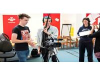 FREE Film Course - Get Started with Film!