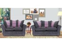 Liberia Sofa Suite 3+2