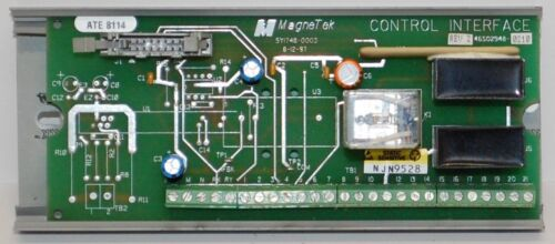 MAGNETEK 46S02948-0210, MICROTRAC DSD-312