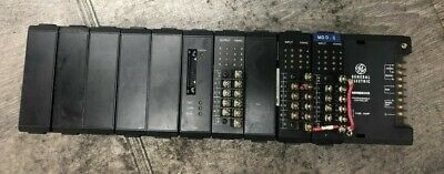 Ge Series One Programmable Controller