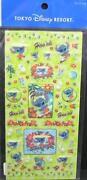 Disney Stitch Stickers