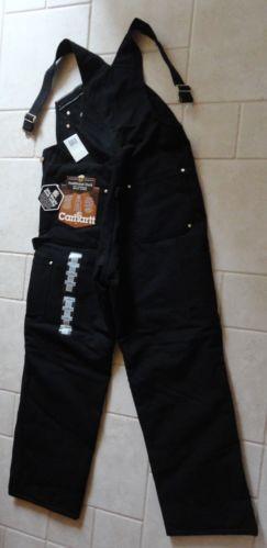 Carhartt Insulated Pants Ebay
