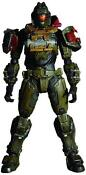 Halo Reach Figures Jorge