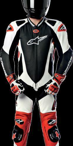 alpinestars gp pro suit ebay. Black Bedroom Furniture Sets. Home Design Ideas