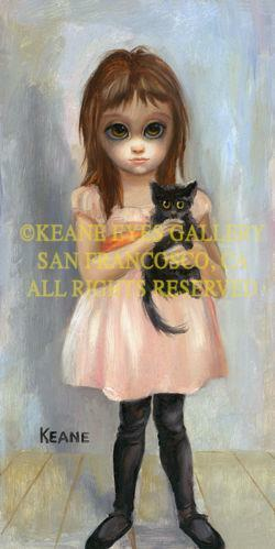 Margaret keane art from dealers resellers ebay