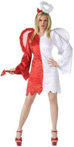 Angel Devil Costume | EBay