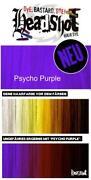 Haarfarbe GRÜN