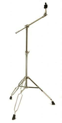 cymbal boom stand ebay. Black Bedroom Furniture Sets. Home Design Ideas