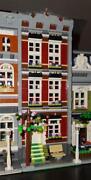 Lego 10182