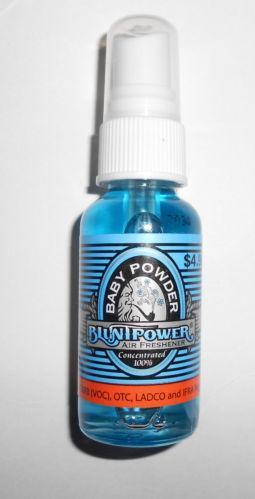 Baby Powder Air Freshener Ebay
