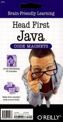 Head First Java Books Ebay