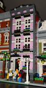 Lego 10185