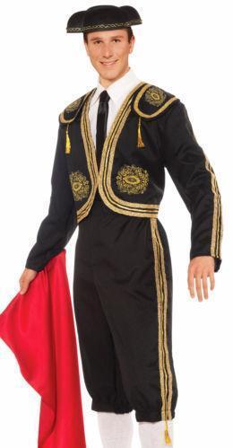 sc 1 st  eBay & Bullfighter Costume | eBay