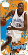 Kevin Durant iPhone 4 Case