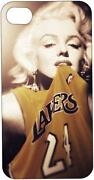 Lakers iPhone 4 Case