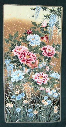 History Of Japanese Kimono