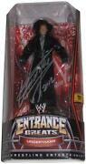 WWE Signed Figure