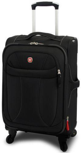 Swiss Gear Luggage Ebay